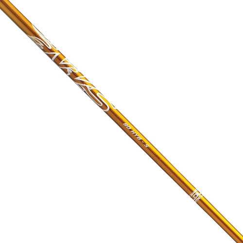 Aldila NVS Orange NXT Hybrid Shafts