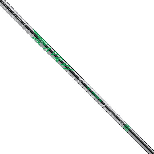 Aldila NV 15th Anniversary Green Driver Shafts