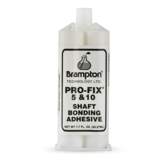 Brampton Pro Fix 5 & 10 Rapid Cure Epoxy 1.7 oz