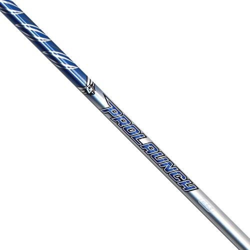 ProLuanch Blue Driver Shafts