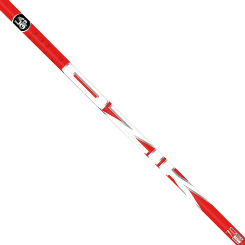 OZIK Red Tie Driver Shafts