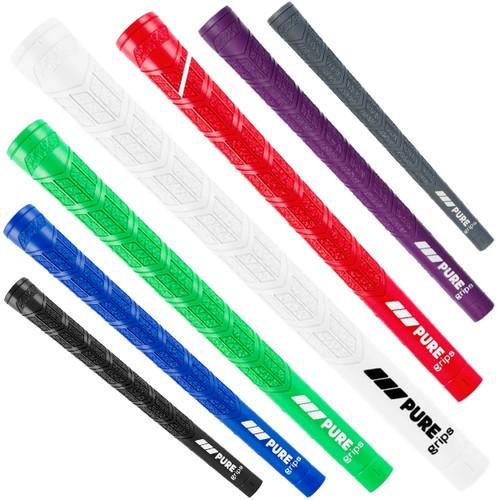 PURE DTX Golf Grips