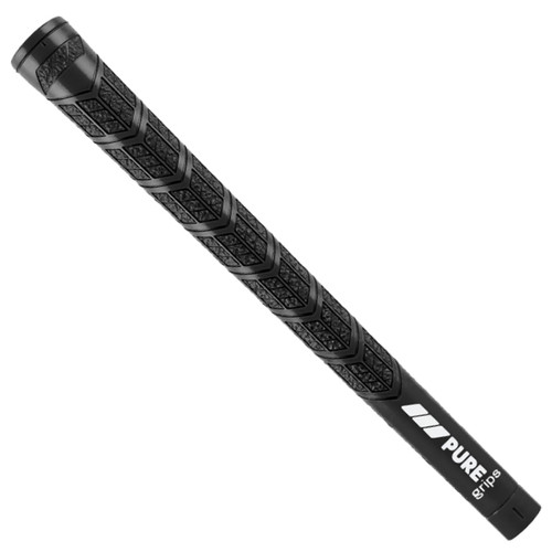 PURE DTX Golf Grips Black
