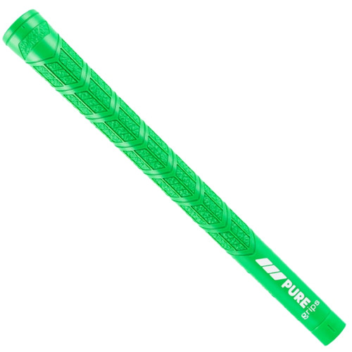 PURE DTX Golf Grips Green