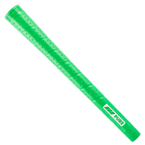 PURE Wrap Grips Green