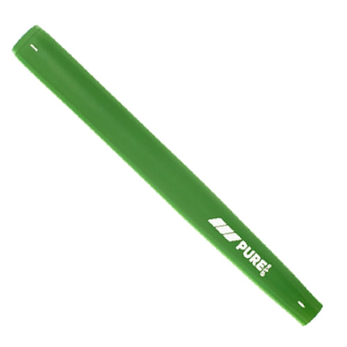 PURE Midsize Putter Grips Green