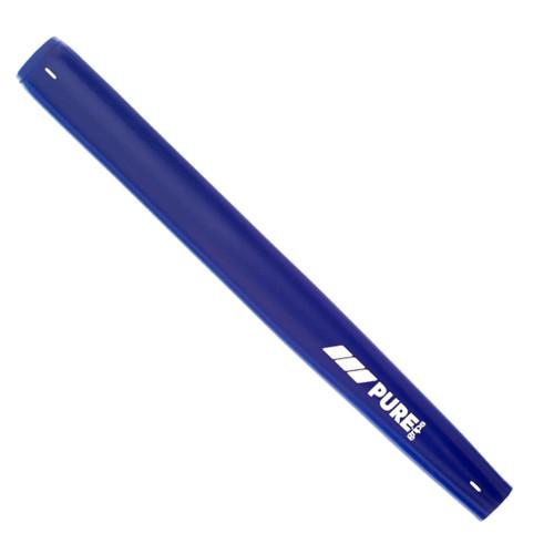 PURE Midsize Putter Grips Blue