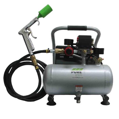 PURE Grips Installation Kit