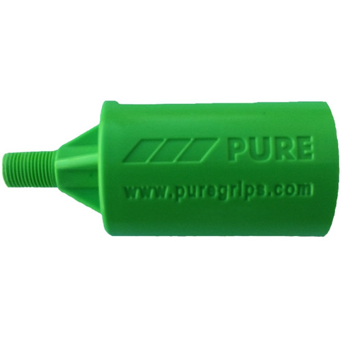 PURE Grips Green Attachment