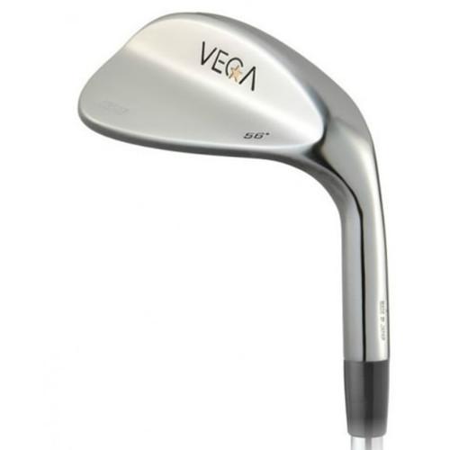 VEGA VW-10 Satin Wedge Heads
