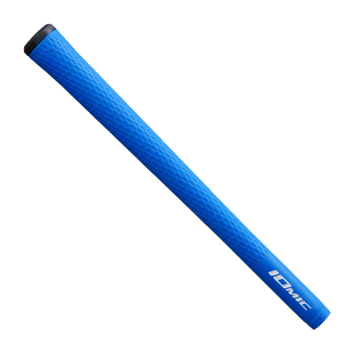 IOMIC Sticky MID Grips Blue