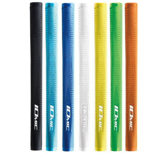 IOMIC Absolute X Putter Grips
