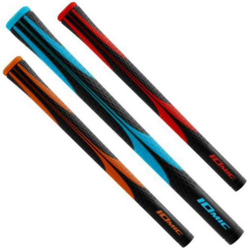 IOMIC Sticky Opus Black 1.8 Golf Grips