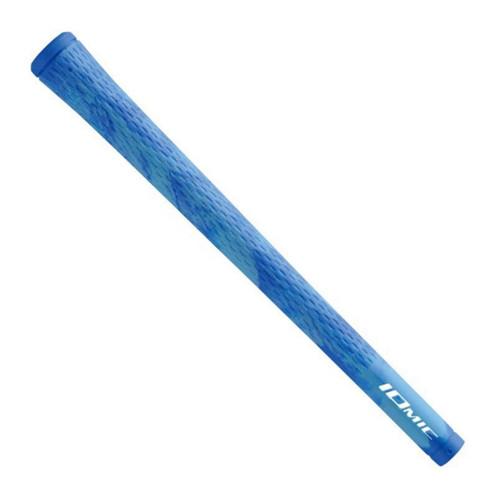 IOMIC Sticky Camo Golf Grips Blue