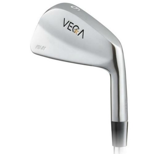 VEGA VM-01 Satin Irons