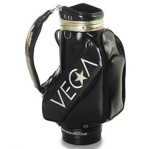 VEGA Black Tour Bag