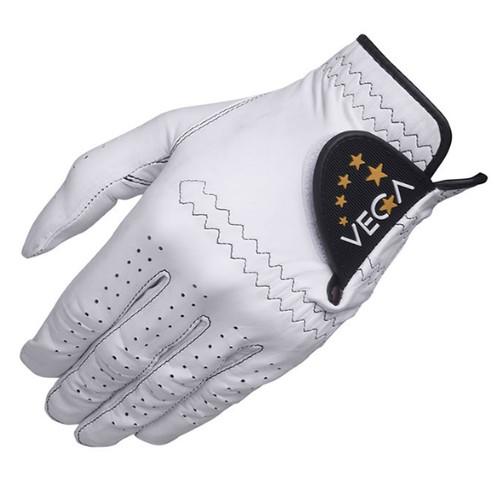 VEGA White Players Golf Glove