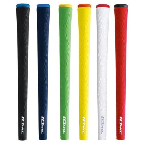 IOMIC X-Evolution Golf Grips