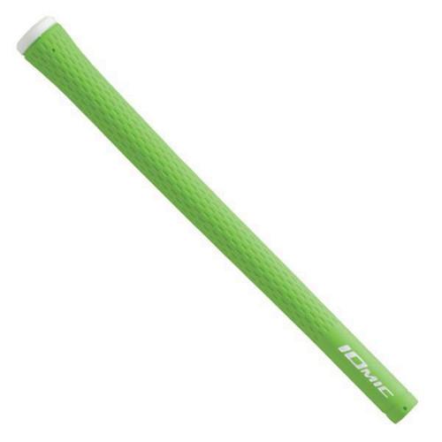 Sticky Junior Grips Green