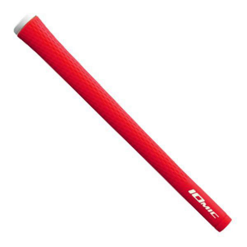 Sticky Junior Grips Red