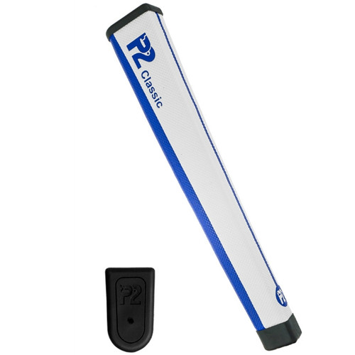 Core Classic Putter Grips Blue
