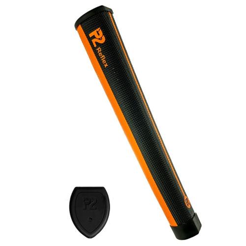 Reflex Putter Grips Orange