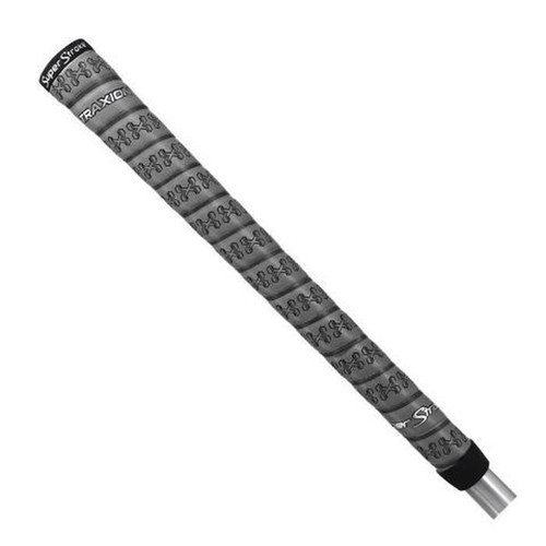 Grey Traxion WRAP Oversize Grips