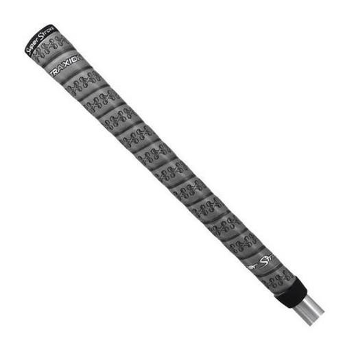 Grey Traxion WRAP Standard Grips