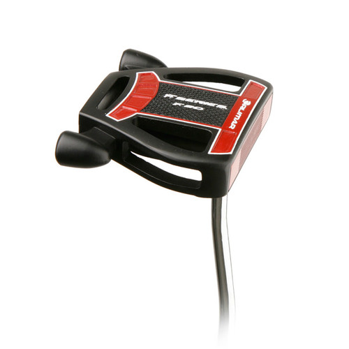 Orlimar F80 Black and Red RH Putter