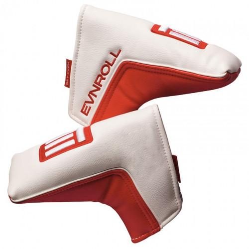 EVNROLL ER1TS Blade Putter Head Covers