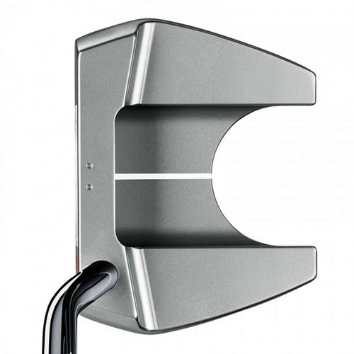 EVNROLL ER5 Hatch Back Putter Top