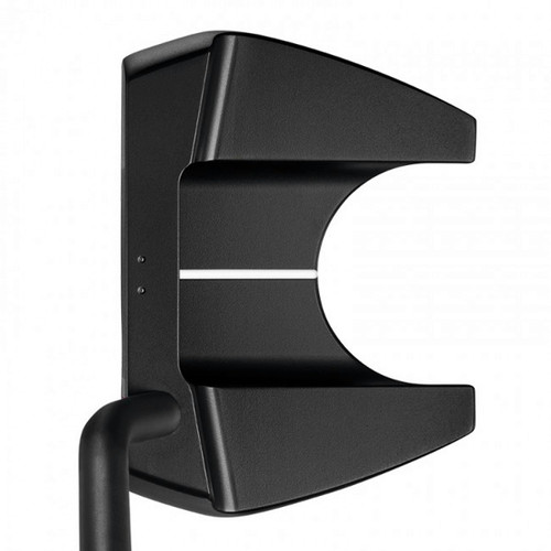 EVNROLL ER5 Hatch Back Black Putter Top