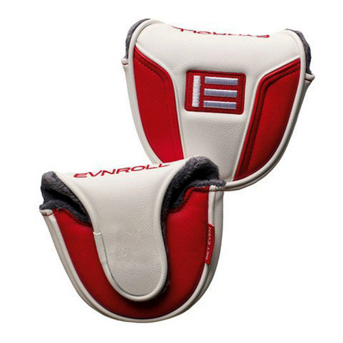 EVNROLL ER7 Full Mallet Putter Head Covers