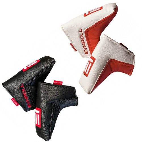 EVNRoll Blade Putter Head Covers