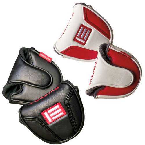 EVNRoll Mallet Putter Head Covers