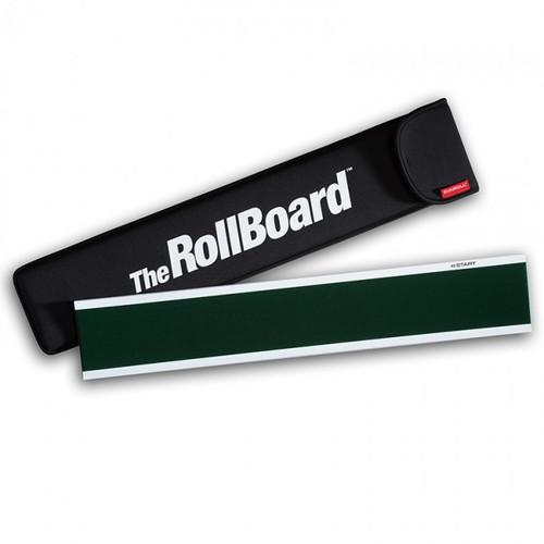 The EVNRoll Rollboard