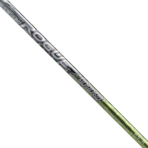 Aldila Rogue Elite Green Driver Shafts