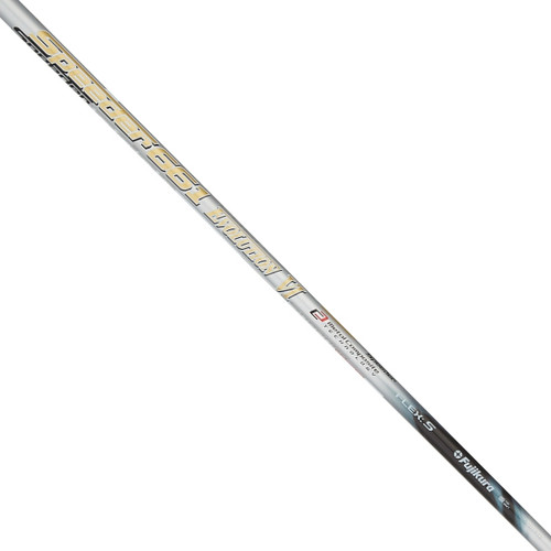 Fujikura Speeder Evolution VI 661 Driver Shafts