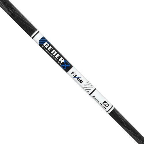 AeroTech GENER8 Iron Shafts