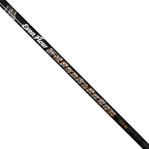 EvenFlow RIPTIDE Driver Shafts