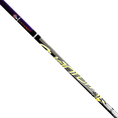 UST Mamiya The ATTAS TSPX Driver Shafts
