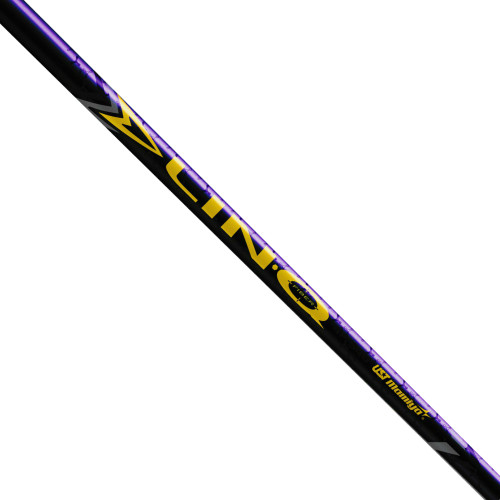 UST Mamiya LIN-Q Purple Driver Shafts