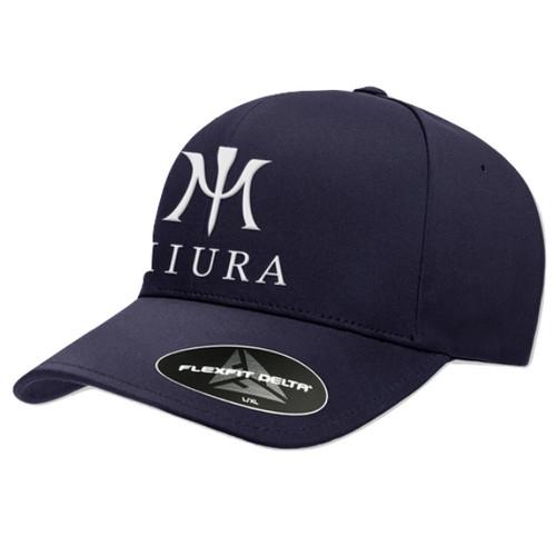 Miura FlexFit Delta Hats