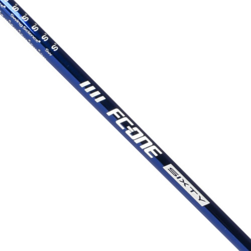 FC-ONE 60 Driver Shafts