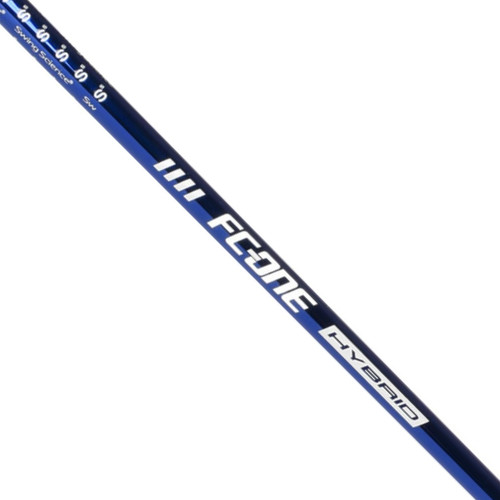 FC-ONE 80 Hybrid Shafts