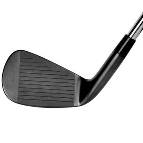 Swing Science FC-ONE Pro Forged Black Iron Heads