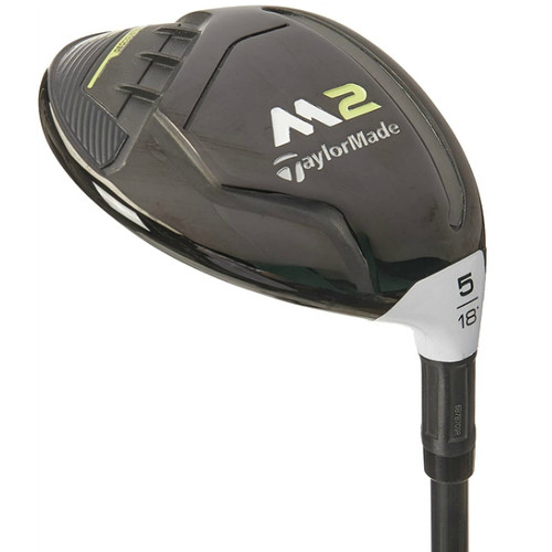 TaylorMade M2 Fairway Head
