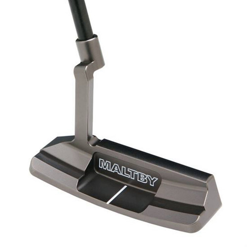 Pure-Track Tour Milled PTM-4 Putter