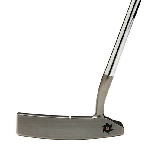 Pure-Track Tour Milled PTM-1 Blade Putter