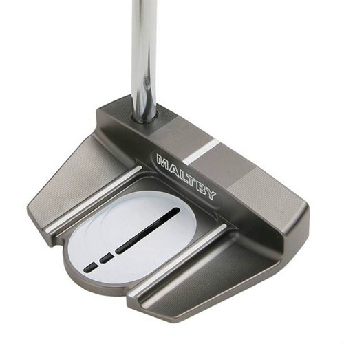 Pure-Track Tour Milled Mallet Putter